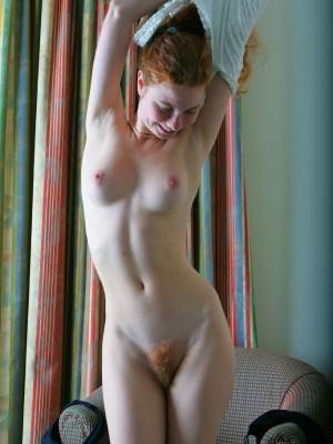 Abbywinters Isabel redhead