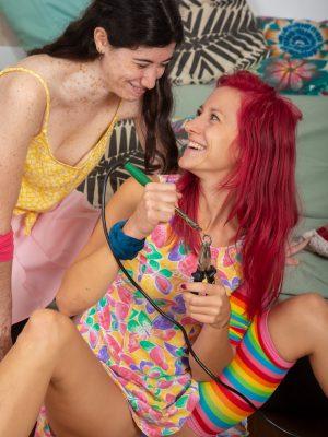 Danna & Elysa