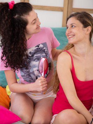 Margherita & Regina