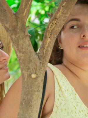 Andreea & Candice D